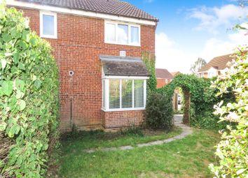 1 bed property to rent in Cumberland Way, Eynesbury, St. Neots, Cambridgeshire PE19