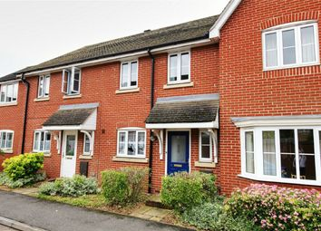 Thumbnail 3 bed terraced house for sale in Samian Close, Highfields Caldecote, Cambridge