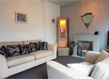 Thumbnail 3 bed semi-detached house for sale in Lydyett Lane, Northwich