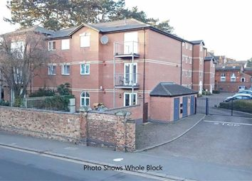 Thumbnail 3 bed flat for sale in The Pines, 157A Midland Road, Wellingborough