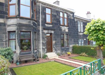 Thumbnail 2 bed flat for sale in Finlaystone Street, Blairhill, Coatbridge