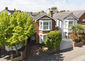 Thumbnail 3 bed detached house to rent in Thames Street, Weybridge, Surrey