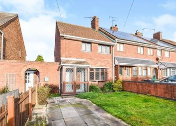 Thumbnail 2 bed terraced house for sale in Lister Road, Beechdale, Walsall