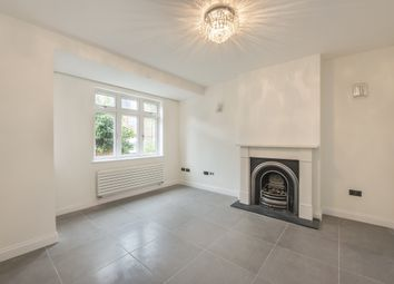 Thumbnail 4 bed terraced house to rent in Albert Road, London