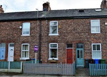Thumbnail 2 bed terraced house for sale in Henwood Road, Manchester
