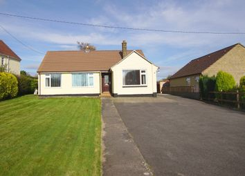Thumbnail 3 bed detached bungalow for sale in France Lane, Hawkesbury Upton, Badminton