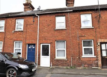 Thumbnail 2 bed terraced house to rent in Albert Street, Holbeach, Spalding