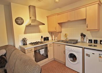 Thumbnail 2 bed flat for sale in Coppice Road, Walsall, West Midlands