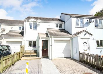 Thumbnail 3 bed terraced house for sale in Browns Hill, Penryn, Cornwall