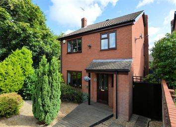 Thumbnail 4 bed detached house for sale in Ragdale, Burghfield Common, Reading