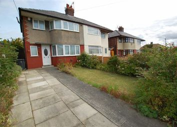 Thumbnail 3 bed semi-detached house for sale in Springwell Road, Bootle, Liverpool