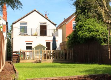 Thumbnail 3 bed detached house for sale in Summerfield Lane, Kidderminster