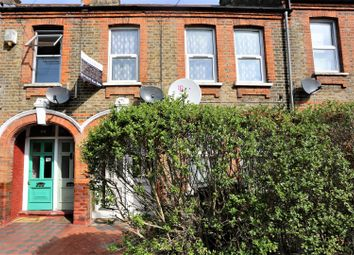 2 bed maisonette for sale in Theydon Street, Walthamstow, London E17
