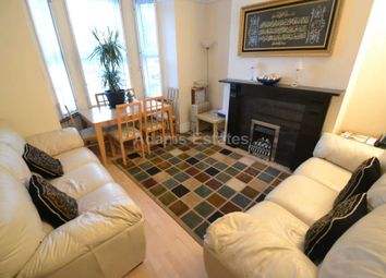 Thumbnail 6 bed terraced house to rent in London Road, Earley, Reading