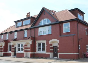 Thumbnail 1 bedroom flat for sale in Wimborne Road, Moordown, Bournemouth