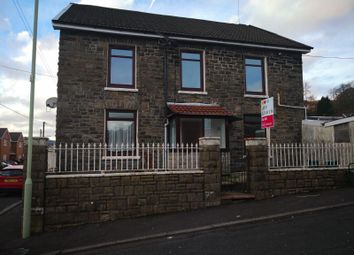 Thumbnail 3 bed property to rent in Tyntyla Terrace, Ystrad, Pentre