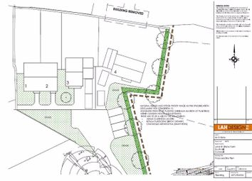 Thumbnail Land for sale in South Hill, Callington