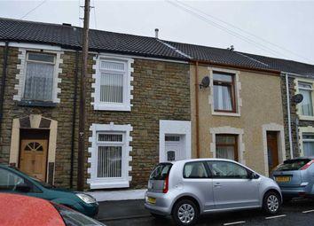 Thumbnail 3 bed terraced house for sale in Bennett Street, Swansea