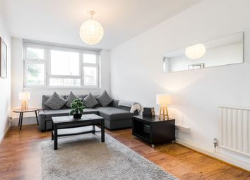 Thumbnail 1 bedroom flat to rent in Hall Street, London