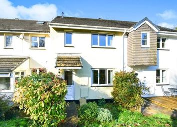 Thumbnail 3 bed terraced house for sale in Dartmouth, Devon, United Kingdom