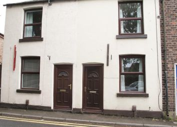 Thumbnail 1 bed cottage to rent in Whirley Road, Macclesfield