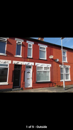 Thumbnail 3 bedroom terraced house to rent in Wilpshire Ave, Manchester