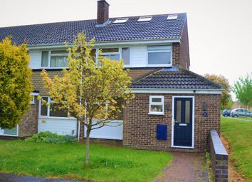 Thumbnail 1 bedroom property to rent in Windermere Close, Cherry Hinton, Cambridge