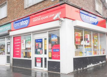 Thumbnail Commercial property for sale in One Stop, 2-2A Fewster Square, Leam Lane, Gateshead