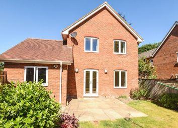 Thumbnail 4 bedroom property to rent in Southampton Road, Lymington