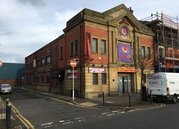 Thumbnail Restaurant/cafe for sale in Conway Street, Birkenhead
