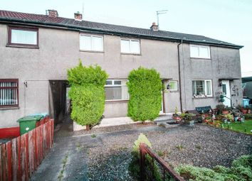 Thumbnail 3 bed terraced house to rent in Dalmore Drive, Alva