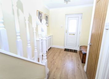 Thumbnail 3 bedroom semi-detached house for sale in Grasmere Road, Newcastle Upon Tyne