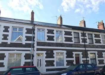 Thumbnail 3 bed property to rent in Pascall Court, St. Peters Street, Roath, Cardiff