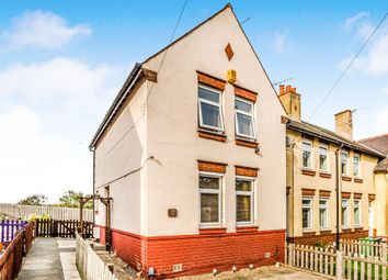 Thumbnail 2 bed end terrace house for sale in Brown Royd Avenue, Rawthorpe, Huddersfield