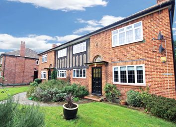 Thumbnail 2 bed flat for sale in Baronsmede, London