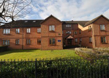 Thumbnail 2 bed flat for sale in Aylesdene Court, Osborne Road, Earlsdon, Coventry