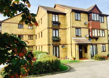 Thumbnail 2 bed flat for sale in Longacre Road, Ashford, Kent, .