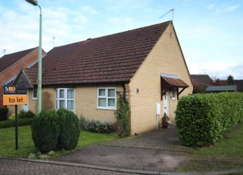 Thumbnail 2 bed property to rent in Shetlands, Stanton, Bury St. Edmunds