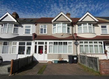 Thumbnail 3 bed terraced house for sale in Chesham Road, Penge, London