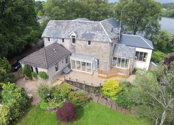 Thumbnail 2 bed flat for sale in Loch Rd, Milngavie