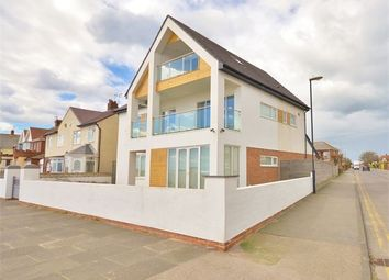 Thumbnail 5 bedroom detached house for sale in South Bents Road, Seaburn, Sunderland, Tyne & Wear.