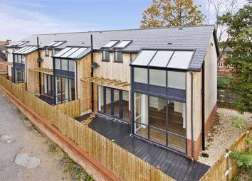 Thumbnail 2 bed terraced house for sale in High Street, Edenbridge, Kent