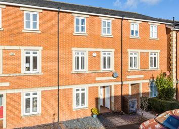 Thumbnail 4 bed terraced house to rent in Royal Earlswood Park, Redhill