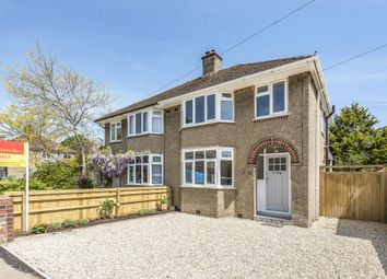 3 bed semi-detached house for sale in Wolvercote, Oxford OX2