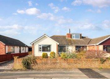 Thumbnail 3 bed bungalow for sale in Anthony Road, Wroughton, Wiltshire