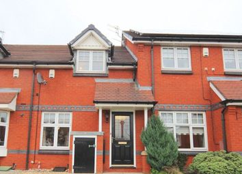 Thumbnail 2 bed terraced house for sale in Logfield Drive, Garston, Liverpool
