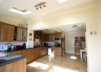 Thumbnail 3 bed terraced house for sale in Norman Road, Gorse Hill, Swindon