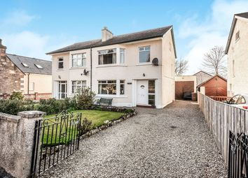 3 bed semi-detached house for sale in Culduthel Road, Inverness IV2