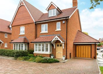 Thumbnail 3 bed semi-detached house for sale in Belmont Road, Maidenhead, Berkshire