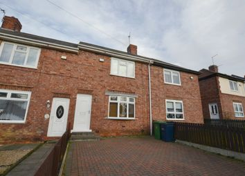 Thumbnail 2 bedroom terraced house to rent in Dorset Avenue, Birtley
